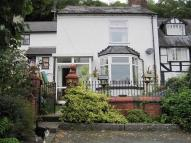 Terraced house for sale in The Pound, Montgomery