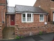 1 bedroom Semi-Detached Bungalow to rent in Hotspur Street...