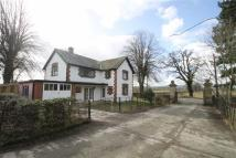 Detached house for sale in Chirbury, Montgomery