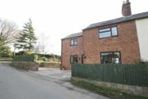 3 bed semi detached property in Hawthorne Cottage...
