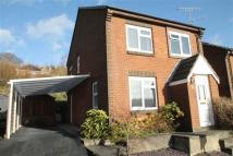 3 bedroom Detached home for sale in Bryn-Y-Ddol, Welshpool