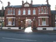 1 bed Flat to rent in 182A Abbey Foregate...
