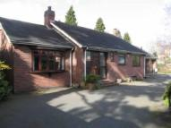 2 bed Detached Bungalow to rent in Wenlock Road, Shrewsbury