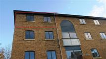 Flat in Abbey Wharf, Mill Road...