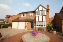 4 bedroom Detached home for sale in Sedgeford Drive...