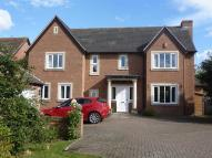 4 bed Detached home for sale in The Huntons, Grove Lane...