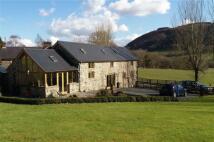 Barn Conversion in Carno, Caersws