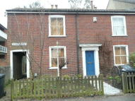 4 bedroom Terraced house in Wymer Street, Norwich...