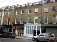 3 bedroom Apartment in Murray Street, London...