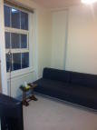 Flat in Penfold Place, London...