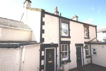 2 bed Cottage to rent in School Hill Heswall