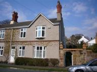 Cottage to rent in Gayton Road Lower Heswall