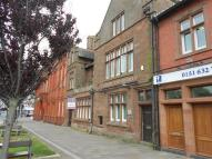 1 bed Apartment to rent in Market Street Hoylake