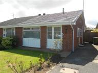 2 bed Semi-Detached Bungalow to rent in Danefield Road Greasby
