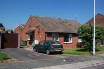 2 bed Semi-Detached Bungalow in Bromsgrove Road Greasby