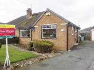 Semi-Detached Bungalow in Woodend, Pensby