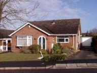 3 bedroom Detached Bungalow in Thorns Drive Greasby