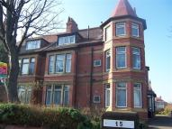 1 bedroom Ground Flat in The Kings Gap Hoylake