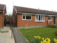 Semi-Detached Bungalow to rent in Kale Close West Kirby