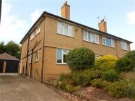 Ground Flat in Castle Mount Heswall