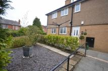 2 bed Flat to rent in Castle Mount, The Mount