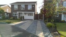 Detached property to rent in Martin Close, Irby