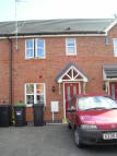 Town House to rent in Portland Road, Hucknall...