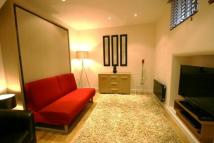 Studio apartment in Tufton Street, London...