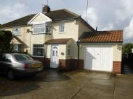 semi detached house to rent in Harwich Road...