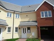 3 bed new property in Yorktown Close...