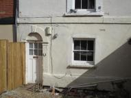 1 bed Ground Flat to rent in Crown Lane, Dovercourt...