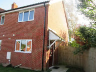 2 bedroom End of Terrace house to rent in Colchester Road, Lawford...