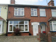 3 bed Terraced home to rent in King Georges Avenue...