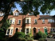 Town House to rent in Merton Court, Rutherway