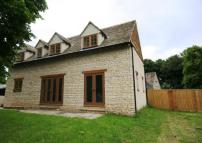 Detached house to rent in Exeter Farm Barns...