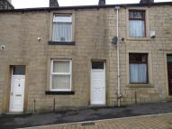 property in Blucher Street, Colne...