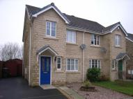 3 bedroom semi detached property to rent in St. Georges Close, Colne...