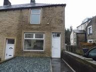 Ridehalgh Street Terraced house to rent
