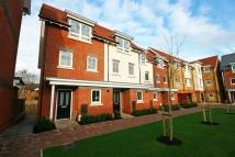 3 bed Town House in Kingfisher Drive...