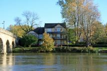 Apartment for sale in River Road, Taplow...