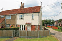 1 bedroom semi detached home in Mill Lane, Stokenchurch...