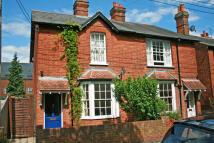 2 bedroom semi detached home in CROWN ROAD, Marlow, SL7