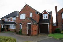 Detached house to rent in Norden Meadows...