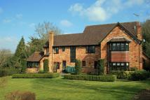 5 bed Detached property in Hawks Hill, Bourne End