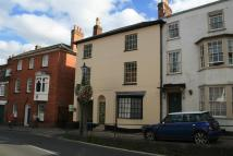 Gravel Hill Flat to rent