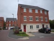 4 bedroom semi detached house to rent in Badgerdale Way...