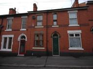 2 bed property in Longford Street, Derby...