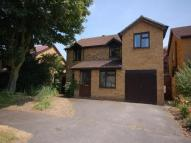 6 bed home in Porters Lane, Oakwood...