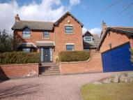4 bedroom property to rent in Derwent Road...