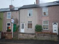 2 bedroom Terraced home to rent in Needham Street, Codnor...